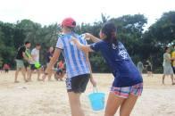 Mrs Chui participated too!