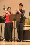 Chinese Orchestra's performance