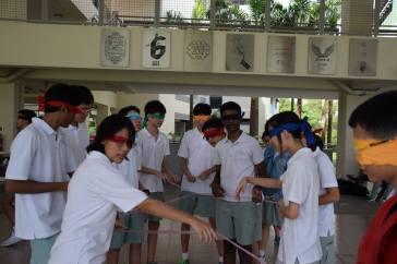 Class Bonding Games